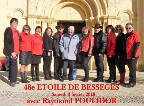Etoile besseges 18 poulidor