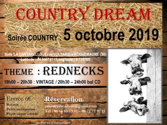 05 10 2019 cd redneck