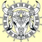 Crane buffalo 2