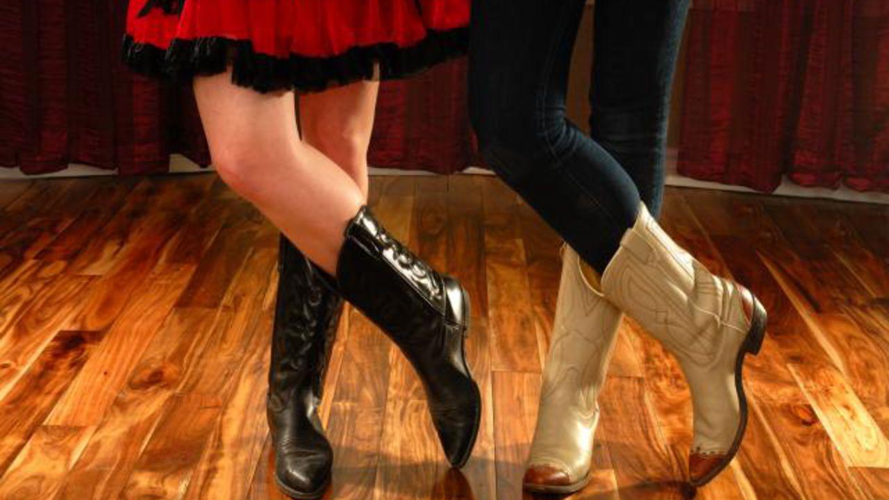 Danse country comment maitriser les premiers pas